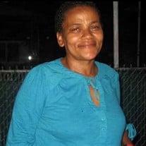 Cynthia  Bass Johnson