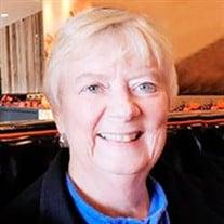 Barbara Susan Henderson