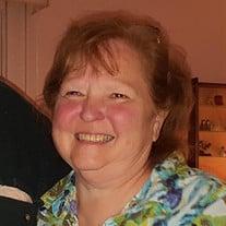 Rebecca S. (Wills) Eiffler