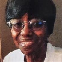 Louvenia Mae Atwood