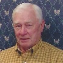 Lloyd Merle Friedrichsen