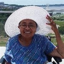 Mrs. Thelma Penn Giles