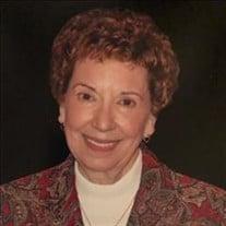Betty Lou Bohnefeld