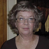 Margie Ann Joiner