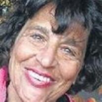 Anne P. Piazza