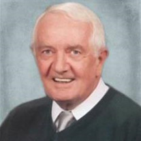 Frederick Robert Yost