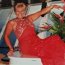 Bonnie Sue Southern