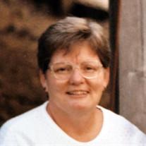 Mary Frances VanGilder