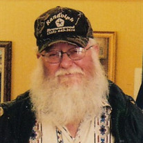 Billy Joe Tharp, Sr.