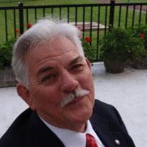 Thomas Woodrow Pope, 77, Orange Park, FL