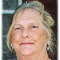 Audrey Jeanette Haddock Jackson, 73, Wayesboro, TN