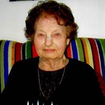 Marie Elizabeth Ann Szyska