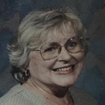 Mary Eunice Shrock