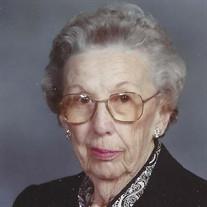Anna Grady Harper
