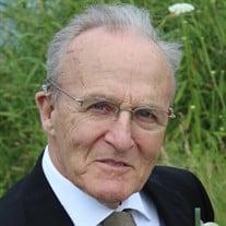 Mr.  A. Gerhard Scholten