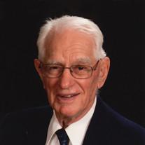 Philip Albert Stendel