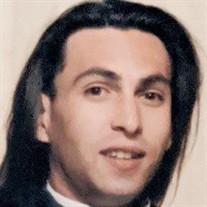 Larry Reynaldo Leon