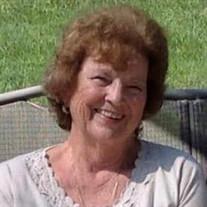 Mildred Alexander Cheek