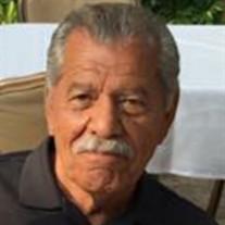Robert E. Chagolla