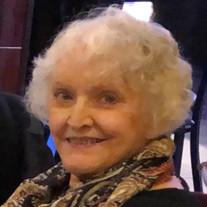 Annette M Shenberger