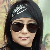 Maria J.  Flores