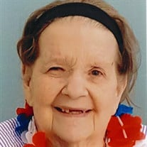 Betty J. Mowery