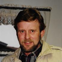 Carl A Landby