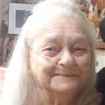 Annie E. Taylor