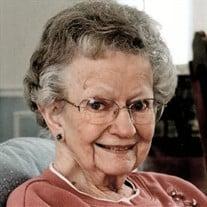 Alice W. Beaton