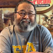 Jorge Villela Sr.