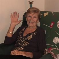 Constance Ann Kilmain