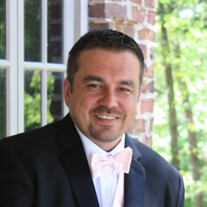 Mr. David Allen Arnold