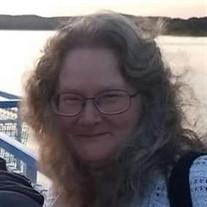 Kathy A. Rose