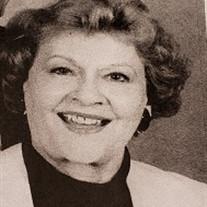 Annie Doris Mann
