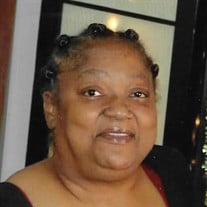 Ms. Regina Elaine Cartwright