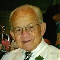 Donald E Stutzman