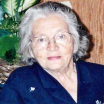 Ava  Jean  Whitehead