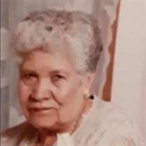 Maria De Jesus Curiel
