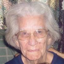 Etta Marie Bradshaw