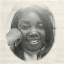 Ms. Sashaye Vanessa Johnson