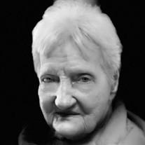 Billie Lefler Matlock