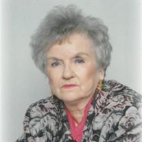 Aletha Hickman of Bethel Springs, TN