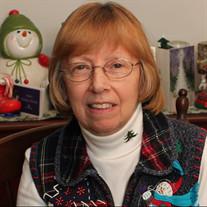 "Judith A. ""Judy"" Stambaugh"