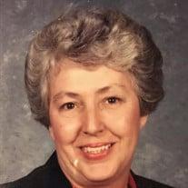 Sylvia Tyson Joyner