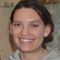 Priscila Munro