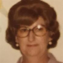 Elsie M. Mattocks
