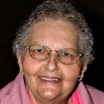 Carolyn D. Williams
