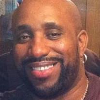 Mr. Kenneth Dion Byrd Sr.