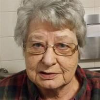 Norma Lee Hayden