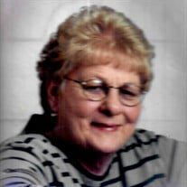 "Mary C. Tucker (Bailey) ""Memaw"""